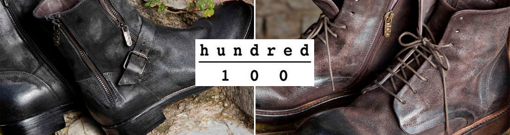 Hundred Outlet Scarpe Donna