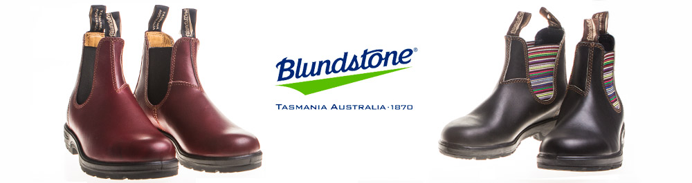 Blundstone Outlet Scarpe Uomo