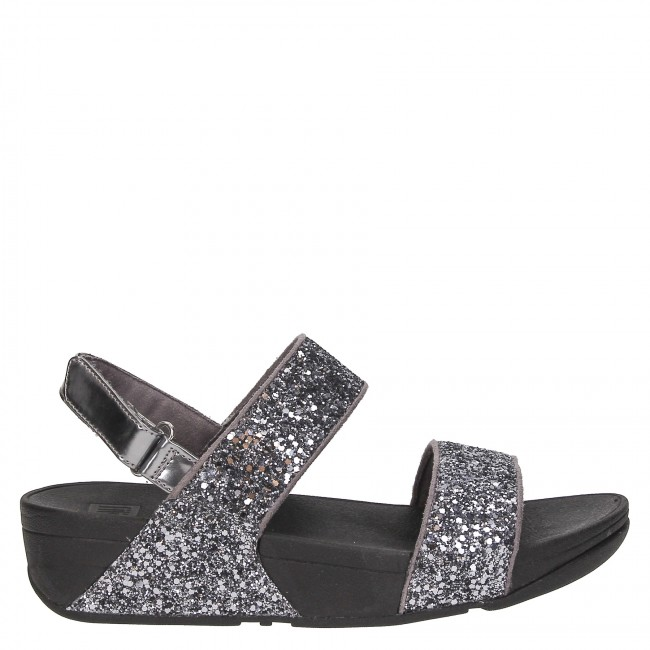 H67-054F-ARGENTO-017 FitFlop PE17