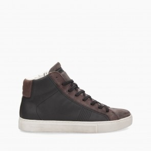 Sneakers High Top Essential