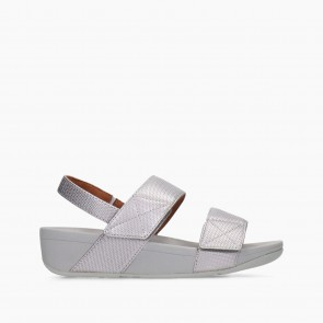 DN9-011-ARGENTO--21 FitFlop PE21