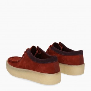 Stringate Wallabee Cup