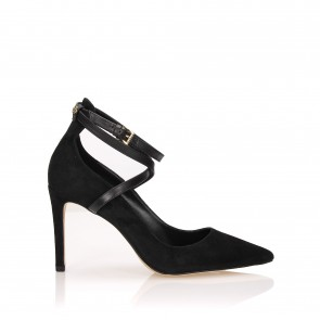 Decollete Jeannie Pump