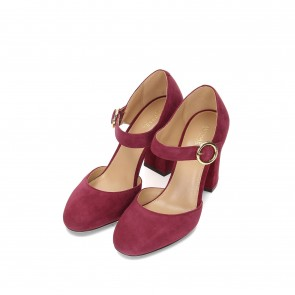 Decollete Alana Closed Toe
