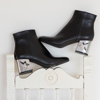 ankle boots winter 2018